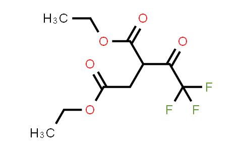 ethyl 5,5,5-trifluoro-4-oxo-3-ethoxycarbonyl-pentanoate