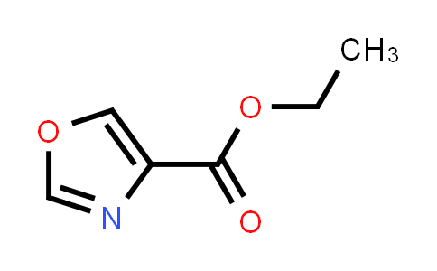 Ethyl oxazole-4-carboxylate