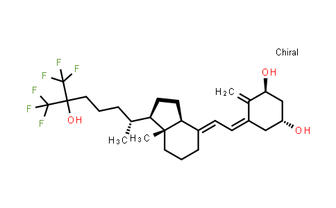 Falecalcitriol