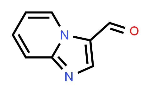 IMIDAZO[1,2-A]PYRIDIN-3-CARBOXALDEHYDE