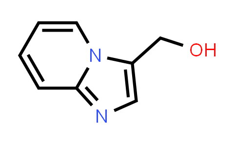咪唑并[1,2-A]吡啶-3-基甲醇