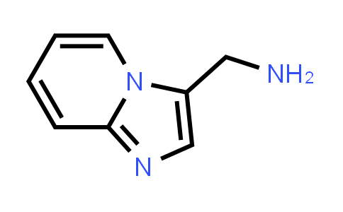 Imidazo[1,2-a]pyridine-3-methanamine