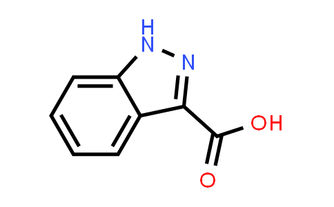 INDAZOLE-3-CARBOXYLIC ACID