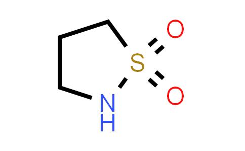 ISOTHIAZOLINE 1,1-DIOXIDE