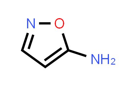 isoxazol-5-amine
