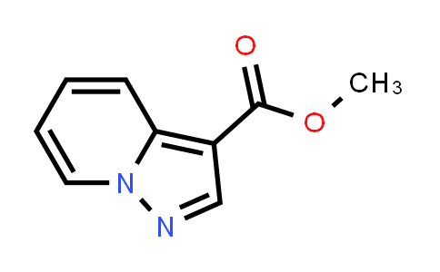methyl pyrazolo[1,5-a]pyridine-3-carboxylate