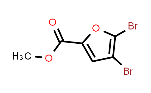 Methyl-4,5-dibromo-2-furoate