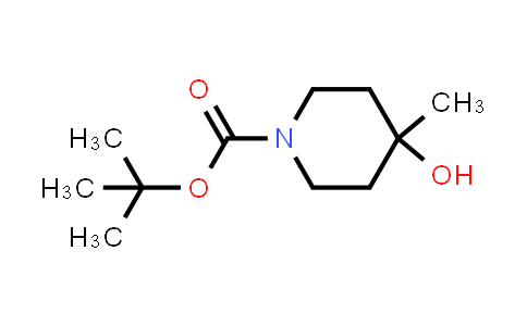 N-BOC-4-甲基-4-羟基哌啶