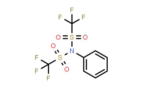 N-phenyl bis(trifluoromethanesulfonyl)amide