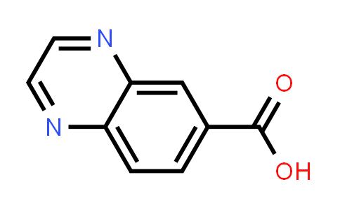 6-喹喔啉羧酸