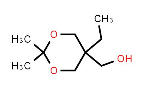 (5-ethyl-2,2-dimethyl-1,3-dioxan-5-yl)methanol