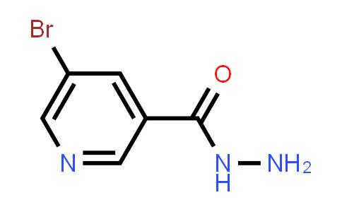 5-BROMOPYRIDINE-3-CARBOHYDRAZIDE