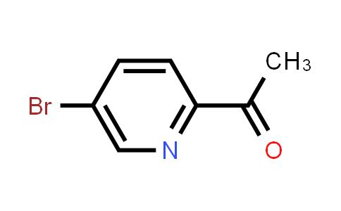 1-(5-broMopyridin-2-yl)ethanone