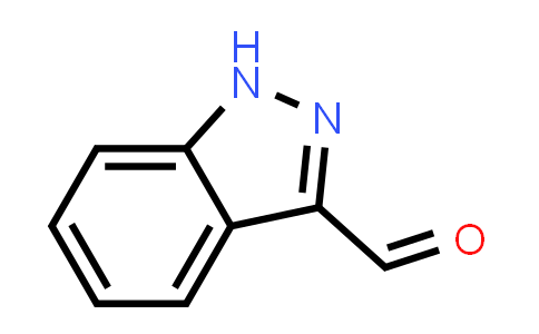 1H-indazole-3-carboxaldehyde