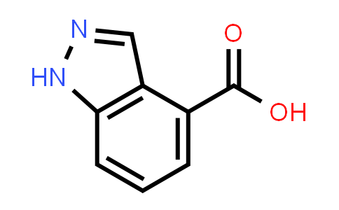 1H-Indazole-4-carboxylic acid