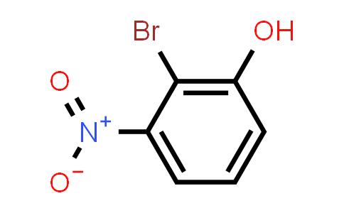 2-broMo-3-nitrophenol