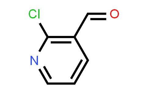 2-chloronicotinaldehyde