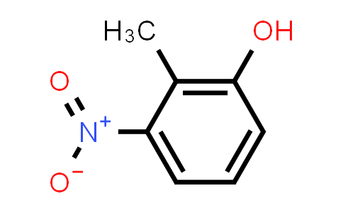 2-Methyl-3-nitro-phenol