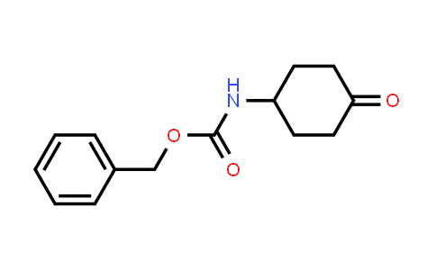 Benzyl-4-oxo-N-cyclohexylcarbaMat