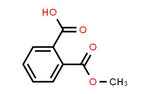 Methyl hydrogen phthalate