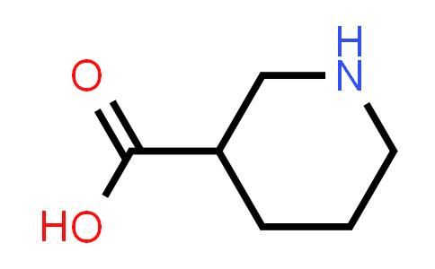 Nipecotic acid