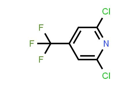 2,6-Dichloro-4-(trifluoromethyl)pyridine