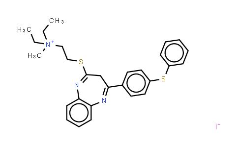 tibezonium iodide