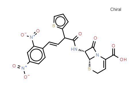 nitrocefin