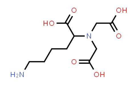 N-(5-AMINO-1-CARBOXYPENTYL)IMINODIACETIC ACID