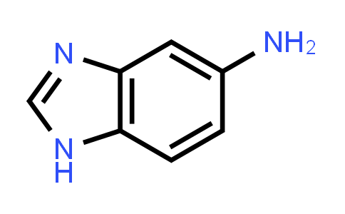 1H-BENZOIMIDAZOL-5-YLAMINE