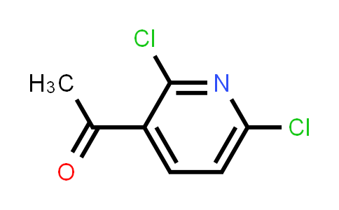 1-(2,6-dichloropyridin-3-yl)ethanone