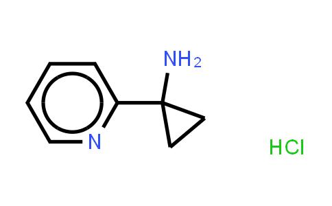 1-(2-Pyridyl)cyclopropylamineDihydrochloride