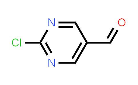 2-Chloropyrimidine-5-carbaldehyde