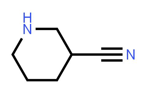 3-哌啶甲腈