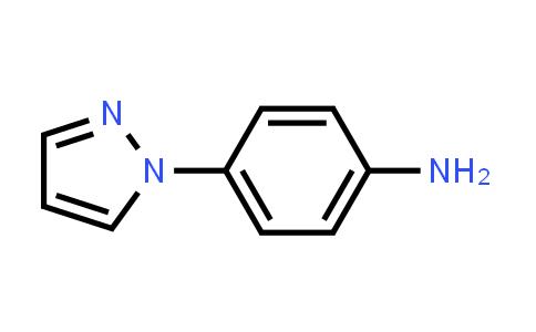 4-(1H-Pyrazol-1-yl)aniline