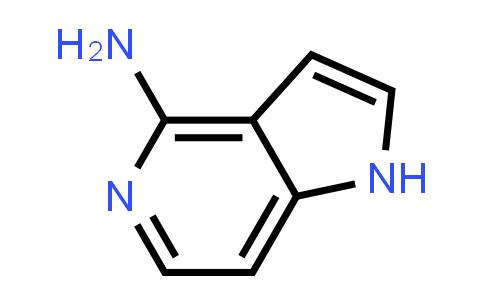 4-AMINO-5-AZAINDOLE