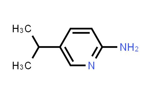 5-(1-Methylethyl)-2-pyridinamine