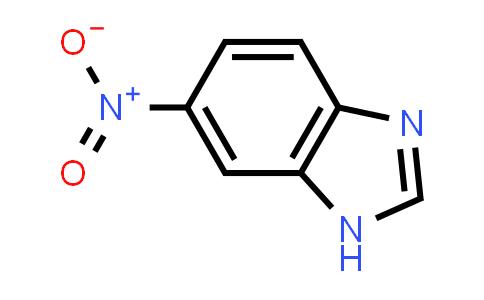 5-Nitrobenzimidazole