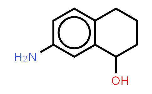7-氨基--1,2,3,4-四氢萘酚