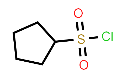 CYCLOPENTANESULFONYL CHLORIDE