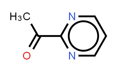 2-乙酰基嘧啶