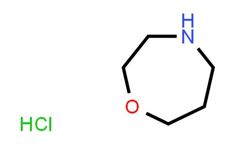 Homomorpholine hydrochloride
