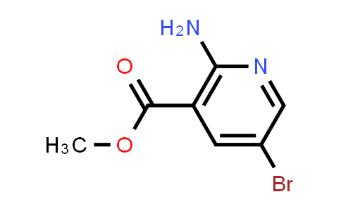 2-氨基-5-溴烟酸甲酯