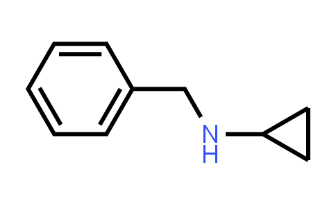 N-BENZYLCYCLOPROPYLAMINE