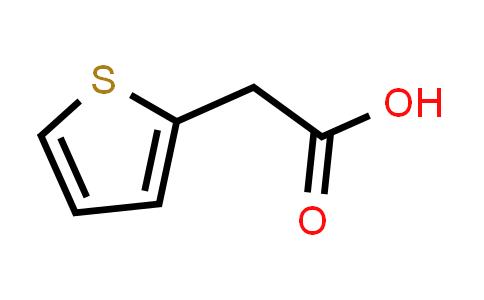 2-Thiopheneacetic acid