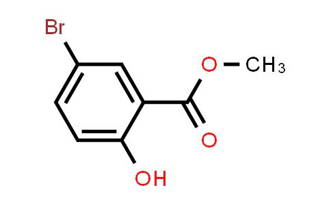 Methyl 5-bromosalicylate