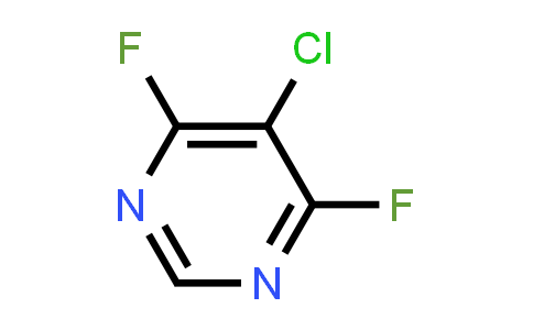 5-chloro-4,6-difluoroPyrimidine