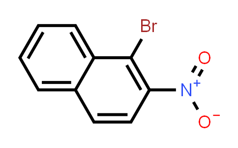 1-溴-2-硝基萘