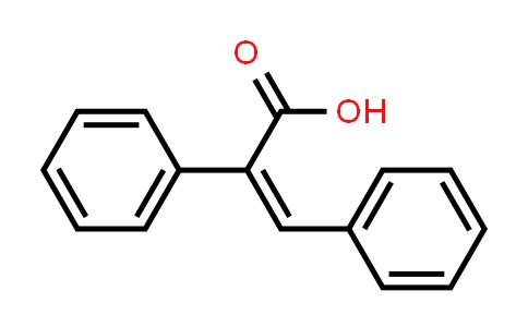 alpha-Phenylcinnamic acid