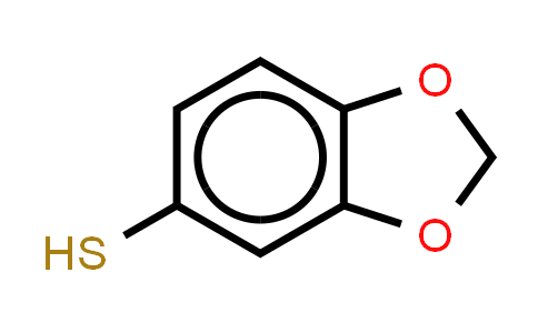 3,4-(Methylenedioxy)thiophenol